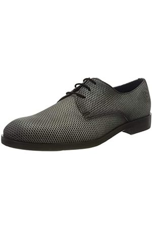 Bugatti 311652073900, Zapatos de Cordones Derby para Hombre, (Dark Grey 1100)