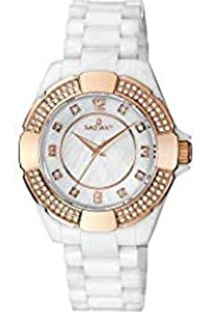 Radiant Reloj analogico para Mujer de Cuarzo con Correa en plástico RA257202