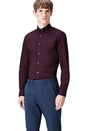 t shirts T-Shirts Camisa Slim Fit para Hombre