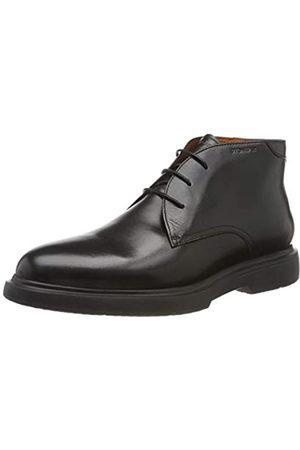 Stonefly Truman Calf, Zapatos de Cordones Derby para Hombre, (Black 000)