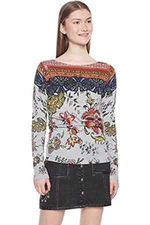 Desigual Jers_Chintz suéter