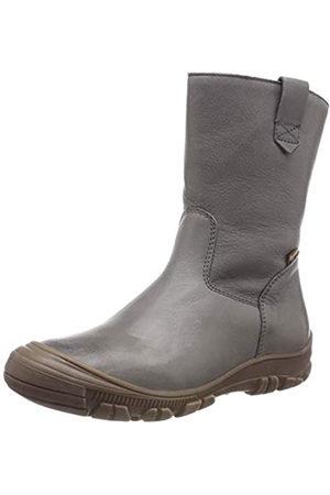Froddo Kids Boots G3160093-3, Botas de Nieve Unisex Niños, (Grey I08)