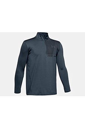 Under Armour Raid 1/4 Zip Camisa De Manga Larga, Niños