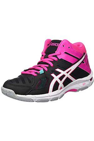 Asics B650n-001_39,5, Zapatos de Voleibol para Mujer