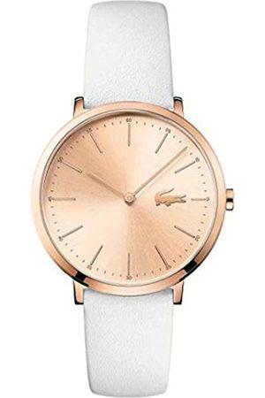Lacoste 2000949 - Reloj analógico de pulsera para mujer