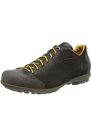 Think! Kong_585653, Zapatos de Cordones Derby para Hombre, Sz/Kombi 09