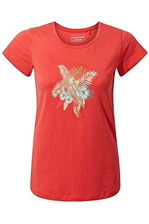 Craghoppers Lima SS T-Shirt Parkt 20 Polos/Camisetas