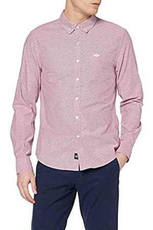 Dockers Stretch Oxford Shirt Camisa Casual