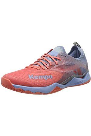 Kempa Attack Two Zapatillas de Balonmano para Mujer