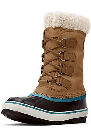 sorel Winter Carnival Boots, Botas para Mujer, Marron (Camel )
