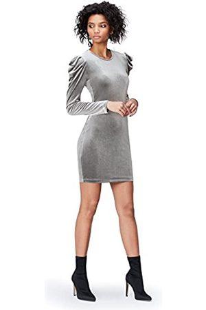 FIND 13787 vestido fiesta mujer