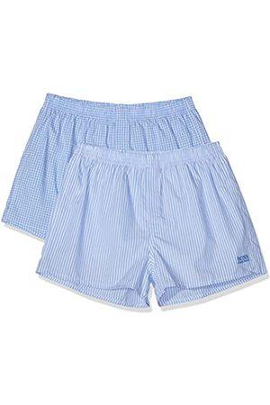 HUGO BOSS Nos Boxer CW 2p Pantalones de Pijama