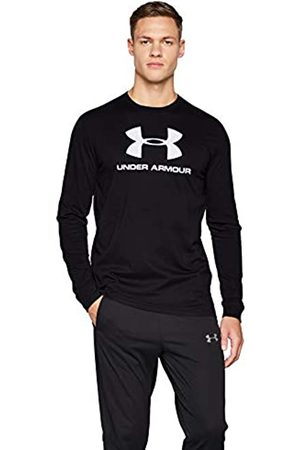 Under Armour Sportstyle Logo LS Camiseta, Hombre