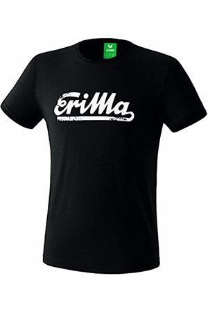 Erima GmbH Retro Camiseta, Hombre, /