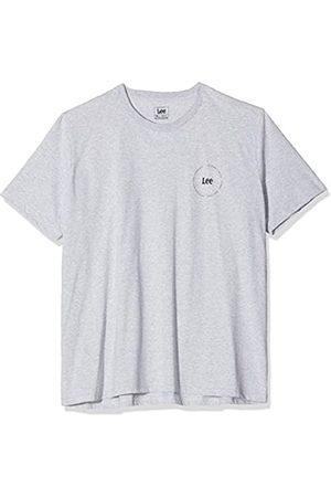 Lee Small Sunset tee Plus Size Camiseta