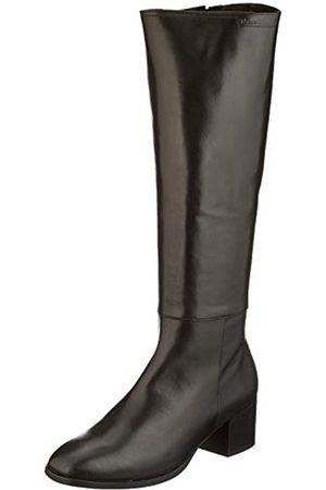 Marc O' Polo 90814808102100 Botas Altas Mujer, (Black 990)