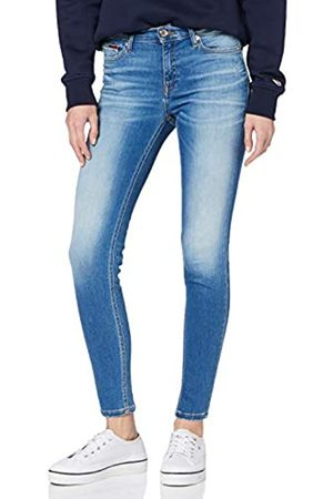 Tommy Hilfiger Nora Mr Skinny Ankle Clrm Vaqueros Straight