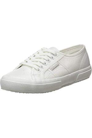 Superga 2750-lamew, Zapatillas de Gimnasia para Mujer, (Total White 956)