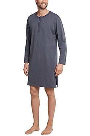 Schiesser Nachthemd Lang Pijama de una Pieza