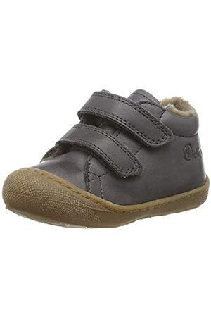 Naturino Cocoon VL, Zapatillas de Gimnasia Unisex bebé, (Antracite 0b01)