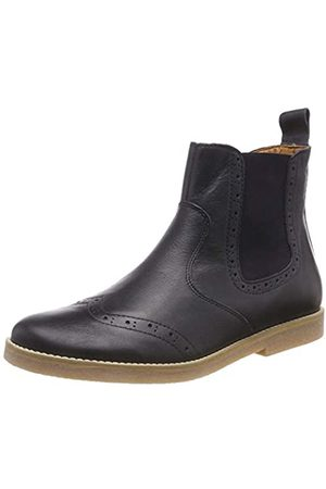 Froddo Kids Chelsea Ankle Boot G3160080, Botas Unisex Niños, (Dark Blue I17)