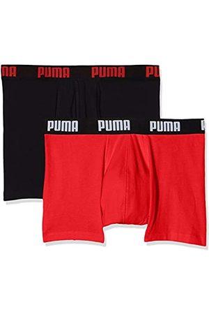 Puma Basic 2P Boxer, Hombre, /