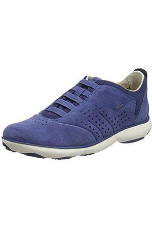Geox U Nebula A, Zapatillas para Hombre, (Jeans C4001)