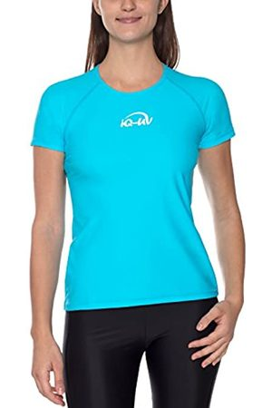 iQ-Company Loose Fit Camiseta, Mujer