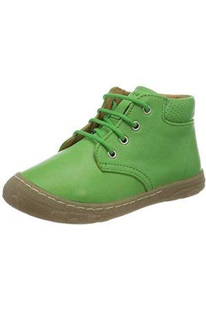 Froddo G2130193 Kids Shoe, Zapatos de Cordones Brogue Unisex niños, (Green I18)