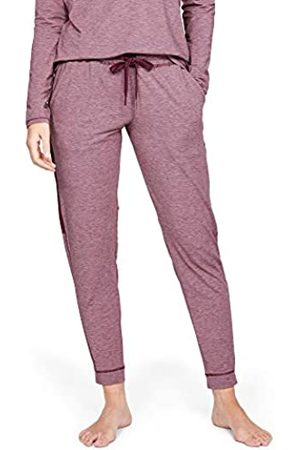 Under Armour Recovery Sleepwear Jogger Pantalones, Mujer