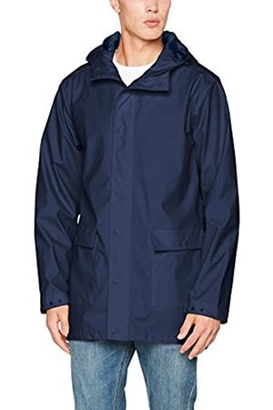 Lower East Le233 impermeable, Navy)
