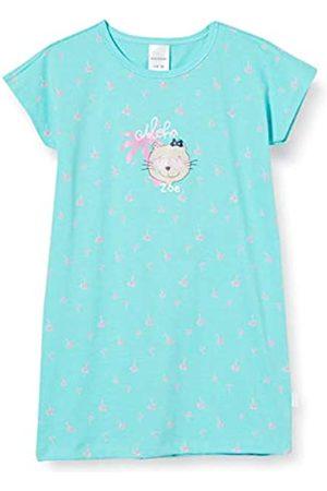 Schiesser Cat Zoe Nachthemd 1/2 Camisón