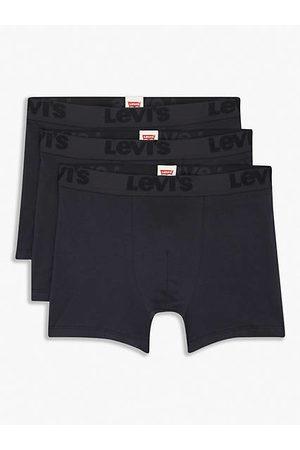 Levi's Boxer Premium Black / Black