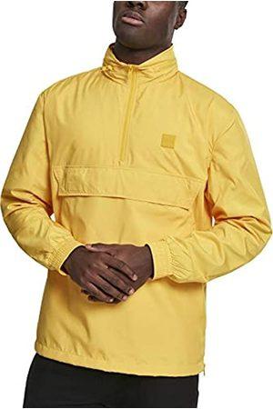 Urban classics Hidden Hood Pull Over Jacket Chaqueta