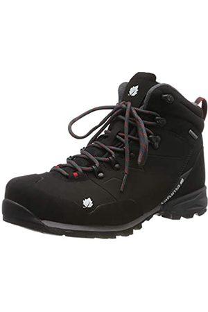 Lafuma Granite Chief M, Zapato para Caminar para Hombre, Carbon/Black
