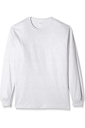 Gildan Ultra Cotton L/Sleeve tee Camiseta