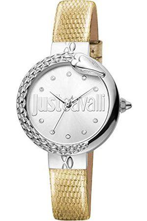 Roberto Cavalli Reloj de Vestir JC1L097L0015