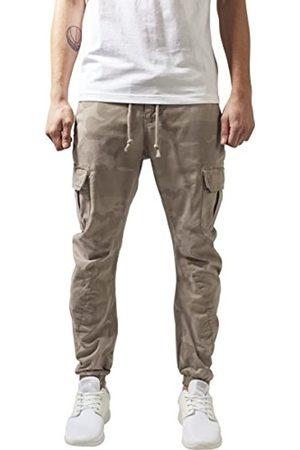 Urban classics Cargo Jogging Pants Pantalón 34W para Hombre