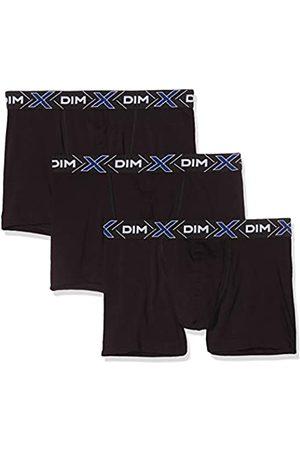 Dim Sous-vêtements Homme X-Temp Boxer X3, (Noir/Noir/Noir 0hz)