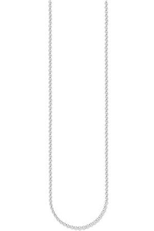 Thomas Sabo Collar con Colgante Mujer - KE1105-001-12-L42v