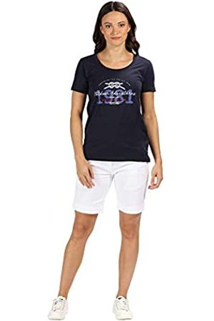 Regatta Solita Cotton Multi Pocket Active Bañador, Mujer