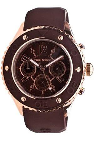 Time Force TimeForceRelojanalogicoparaMujerdeCuarzoconCorreaenCauchoTF3301L14