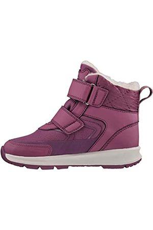 Viking Ella GTX, Botas de Nieve para Niñas, (Dark Pink/Violet 3921)