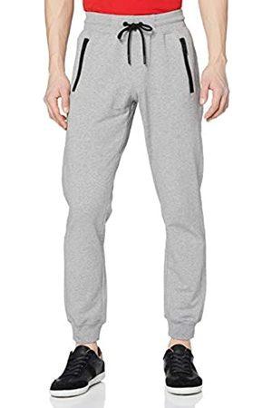 Antony Morato Pant Felpa Slim Basico con Placchetta Pantalones de Deporte