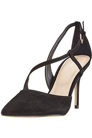 Aldo Hendabeth, Zapatos de Tacón para Mujer, (Black 001)