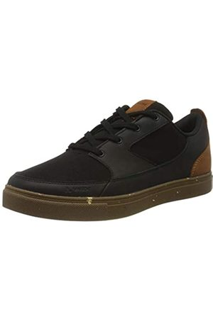 Vaude Men's Ubn Redmont, Zapatos de Low Rise Senderismo para Hombre, (Phantom Black 678)