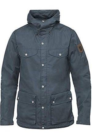 Fjällräven Greenland Jacket H Chaqueta Clásica, Hombre