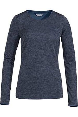 Vaude Women's Essential LS T-Shirt Camiseta, Mujer