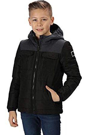 Regatta Pasco' Insulated Reflective Jacket Chaquetas Acolchadas, Infantil