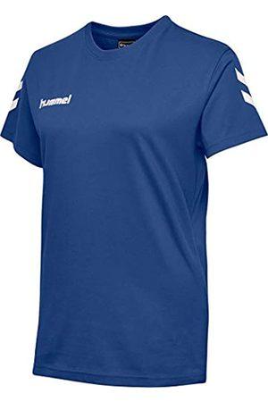 Hummel HMLGO Cotton Camisetas, Mujer